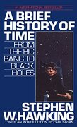 A Brief History of Time: And Other Essays (Hors Catalogue) (libro en Inglés) - Stephen W. Hawking - Bantam Dell Pub Group