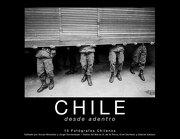 Chile Desde Adentro - Varios Autores - Lom