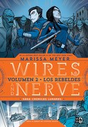Wires and Nerve # 2 Graphic Novel - Marissa Meyer - Lectorum Pubns