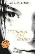 Ciudad de las Bestias - Isabel Allende - Debolsillo