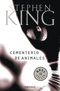 Cementerio de Animales - Stephen King - Debolsillo