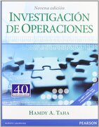 Investigación de Operaciones - Hamdy A. Taha - Pearson