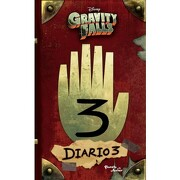 Gravity Falls. Diario 3 - Alex Hirsch - Planeta Junior