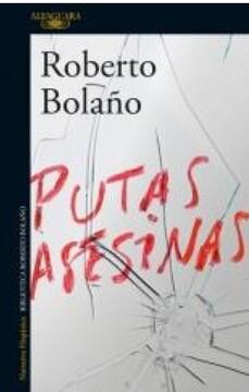 portada PutasAsesinas