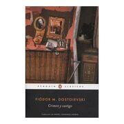 Crimen y Castigo - Fiódor M. Dostoievski - Penguin
