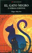 El Gato Negro y Otros Cuentos - Edgar Allan Poe - Mestas Ediciones