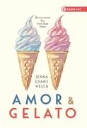 Amor y Gelato - Jenna Evans Welch - Numeral