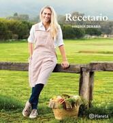 Recetario (Viginia Demaria) - Virginia DemarÍA - Planeta
