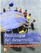 Psicología del Desarrollo - Diane E. Papalia - Mcgraw-Hill