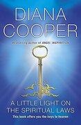 A Little Light on the Spiritual Laws (libro en inglés) - Diana Cooper - Hodder & Stoughton General Division