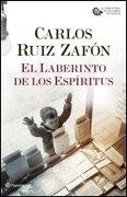 El Laberinto de los Espiritus - Carlos Ruiz Zafon - Planeta