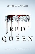 Red Queen (International Edition) (libro en Inglés) - Victoria Aveyard - Harper Collins Usa