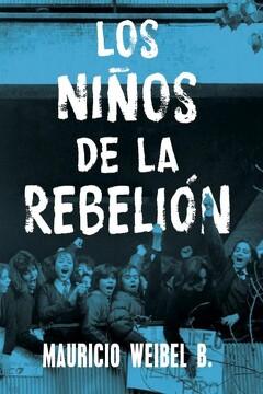 portada Los Niños de la Rebelión