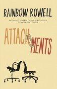 Attachments (Español) - Rainbow Rowell - Alfaguara