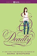 Pretty Little Liars #14: Deadly (libro en inglés) - Sara Shepard - Harper Collins Publ. Usa