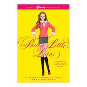 Pretty Little Liars (libro en Inglés) - Sara Shepard - Harper Collins