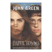 Paper Towns (libro en Inglés) - John Green - Penguin Books