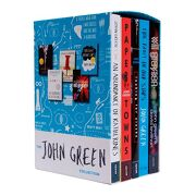 The John Green Collection (libro en Inglés) - John Green - Speak