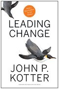 Leading Change, With a new Preface by the Author (libro en Inglés) - John P. Kotter - Harvard Business Review Press