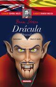 Dracula. (Clasicos Espa�Ol-Ingles). (Ref: 265-05). (Bilingue) - Susaeta Ediciones S A - Susaeta