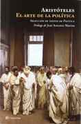 El Arte de la Politica - Aristoteles - La Esfera De Los Libros