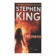 Firestarter (libro en Inglés) - Stephen King - Pocket Books
