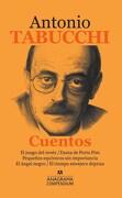 CUENTOS - Antonio Tabucchi - Anagrama