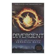 Divergent (libro en Inglés) - Veronica Roth - Harper Collins Usa