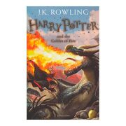 Harry Potter and the Goblet of Fire (libro en Inglés) - J.K. Rowling - Bloomsbury