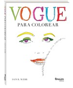 Vogue para Colorear - Iain R. Webb - Catapulta