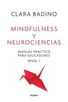 portada Manual Practico de Mindfulness y Neurociencias