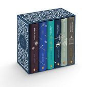 Obra Completa - Jane Austen - Penguin Clasicos