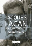 Jacques Lacan una Introduccion - Sean Homer - Plaza Y Valdés