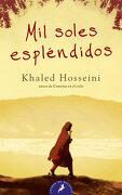 Mil Soles Esplendidos - Khaled Hosseini - Salamandra