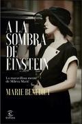 A la Sombra de Einstein - Marie Benedict - Espasa