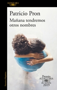 portada Manana Tendremos Otros Nombres