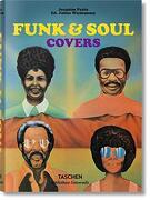 Funk & Soul Covers (Bibliotheca Universalis) (libro en Inglés) - Joaquim Paulo - Taschen