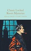 Classic Locked-Room Mysteries (Macmillan Collector's Library) (libro en Inglés) - David Stuart Davies - Collectoržs Library