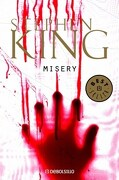 Misery - King Stephen - Debolsillo
