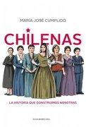 Chilenas - Maria Jose Cumplido - Sudamericana