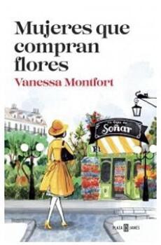 portada Mujeres que Compran Flores