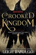 Crooked Kingdom: Book 2 (Six of Crows) [Paperback] [May 04, 2017] Leigh Bardugo (libro en Inglés) - Leigh Bardugo - Orion Childrens Books