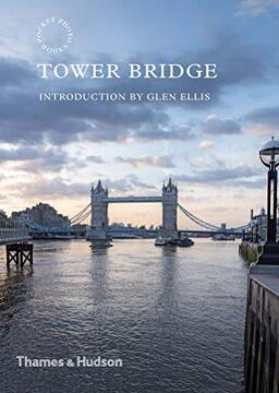 portada Tower Bridge (Pocket Photo Books) (libro en Inglés)