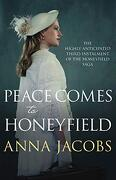 Peace Comes to Honeyfield (libro en Inglés)