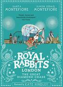 Royal Rabbits of London: The Great Diamond Chase (The Royal Rabbits of London) (libro en Inglés)
