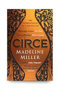 Circe: The Sunday Times Bestseller - Longlisted for the Women's Prize for Fiction 2019 (libro en Inglés)