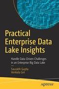 Practical Enterprise Data Lake Insights: Handle Data-Driven Challenges in an Enterprise big Data Lake (libro en Inglés)