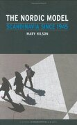 The Nordic Model: Scandinavia Since 1945 (Contemporary Worlds) (libro en Inglés) - Mary Hilson - Reaktion Books