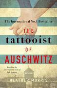 The Tattooist of Auschwitz: The Heart-Breaking and Unforgettable International Bestseller (libro en Inglés) - Heather Morris - Bonnier Books