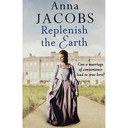 Replenish the Earth (libro en Inglés)